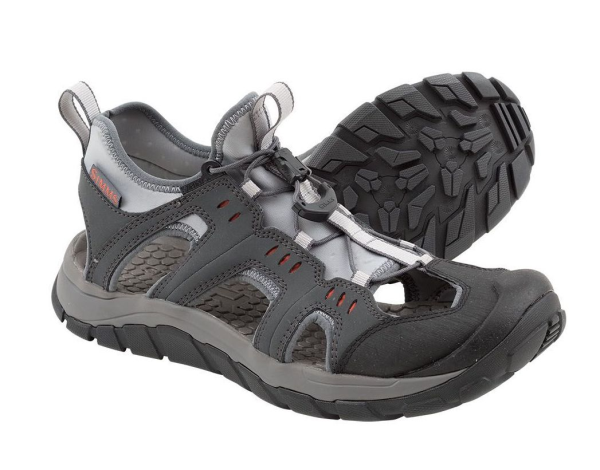 Simms Confluence Sandals