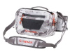 Simms Dry Creek Z Hip Pack Cloud Camo Grey
