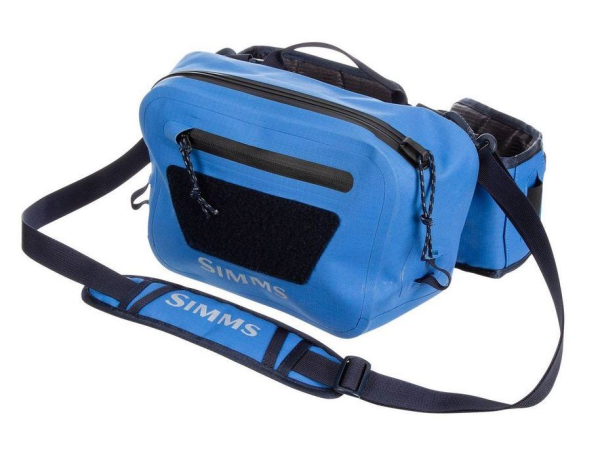 Simms Dry Creek Z Hip Pack Pacific