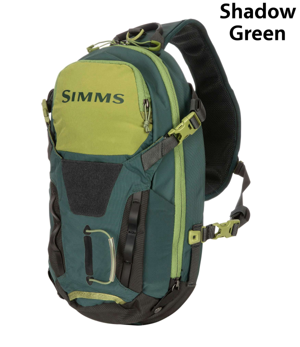Simms Freestone Ambi Sling Tactical Shadow Green