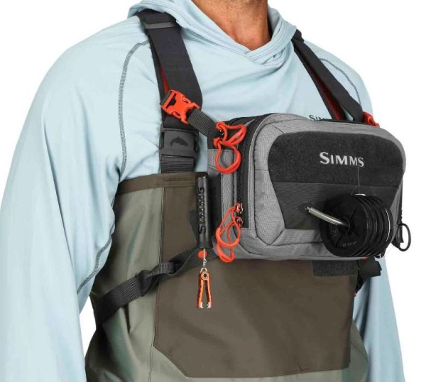 Simms Freestone Chest Pack For Sale Online 5