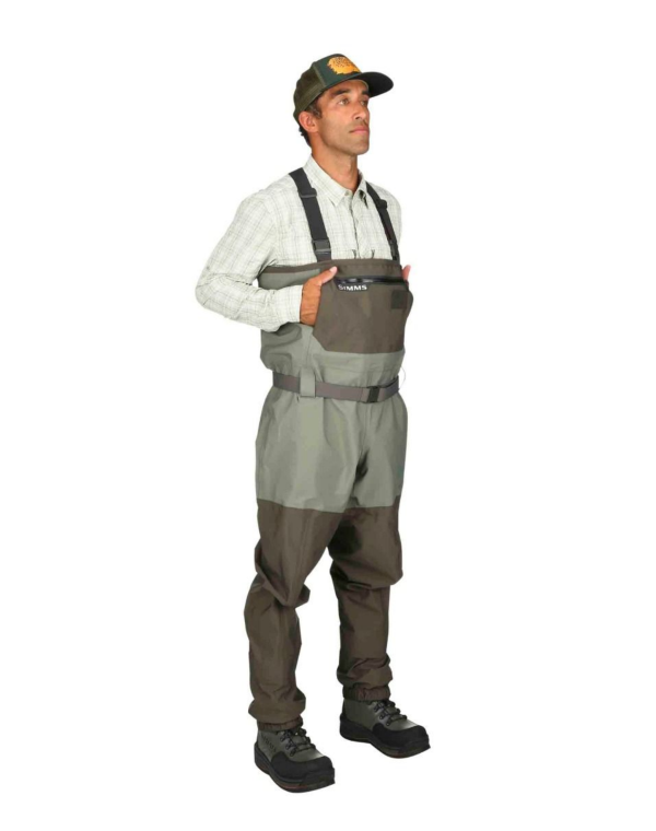 Simms Freestone Waders S19 Model