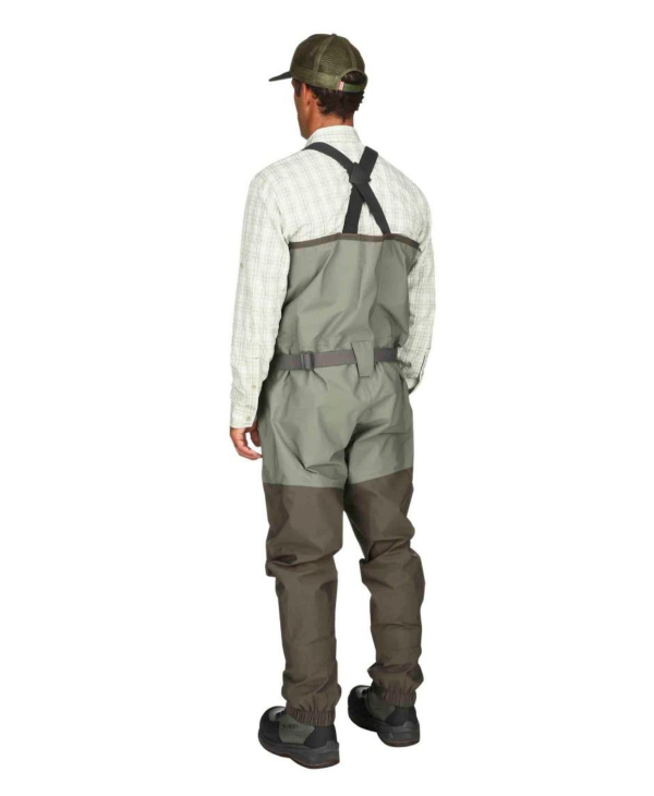 Simms Freestone Waders S19 Model 2