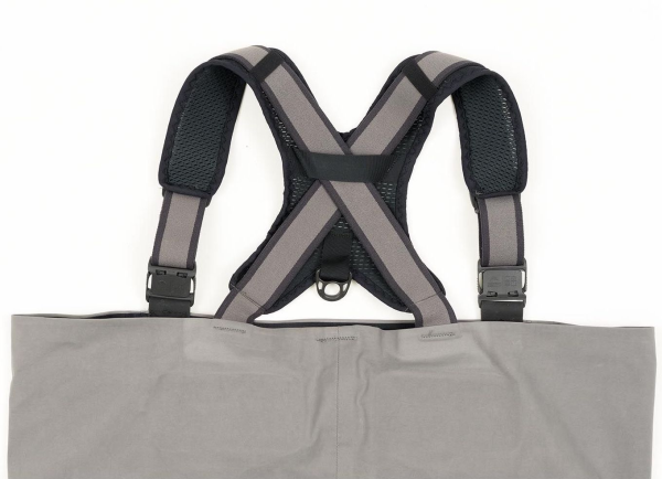 Simms G4Z Stockingfoot Fly Fishing Waders Straps