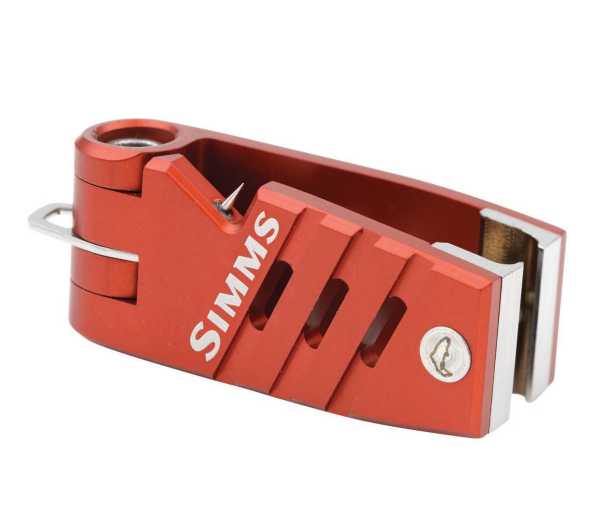 Simms Guide Nipper Simms Orange