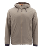 Simms Midcurrent Hooded Jacket Dark Stone