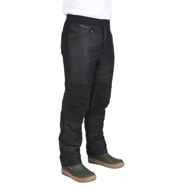 Simms Midstream Insulated Pant Raven Model