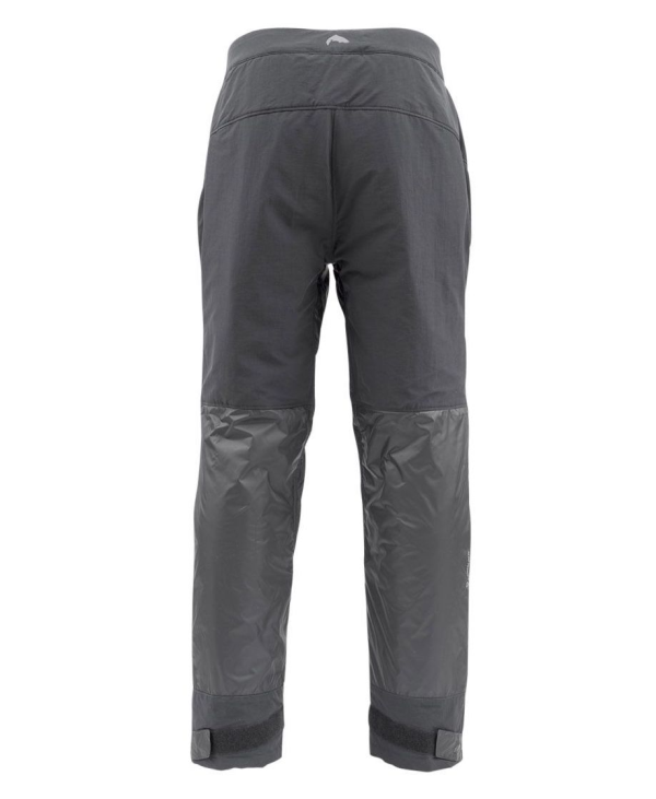 Simms Midstream Insulated Pant Raven Back