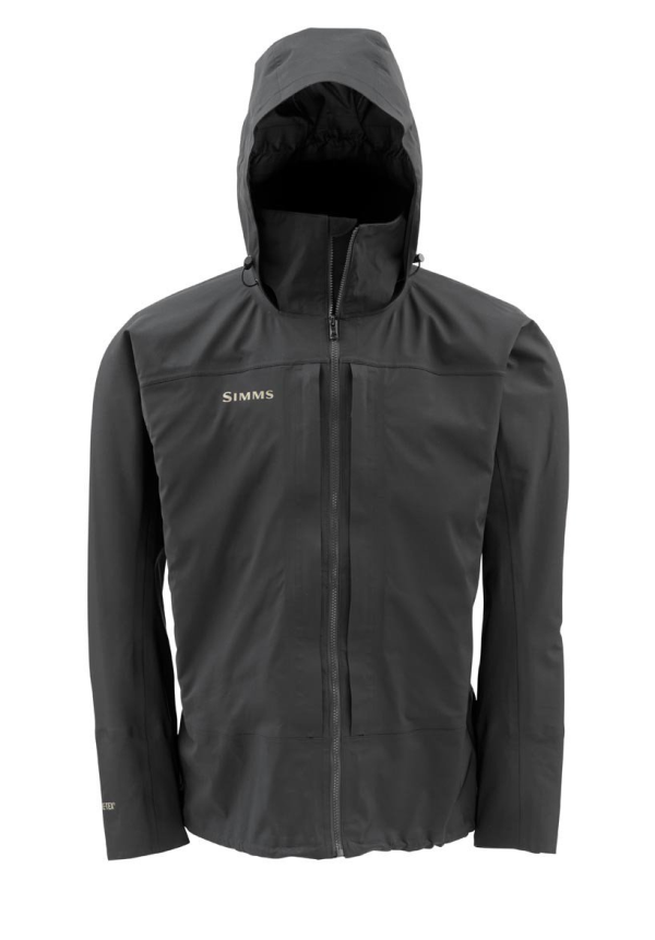 Simms Slick Jacket Black