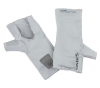 Simms Solarflex No Finger Sungloves Ash