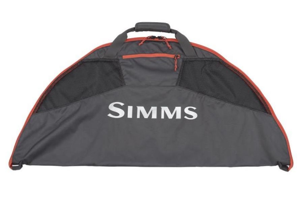 Simms Taco Bag Anvil