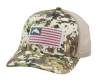 Simms Tactical Trucker Hat River Camo