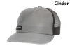 Simms Tech Trucker Hat Cinder