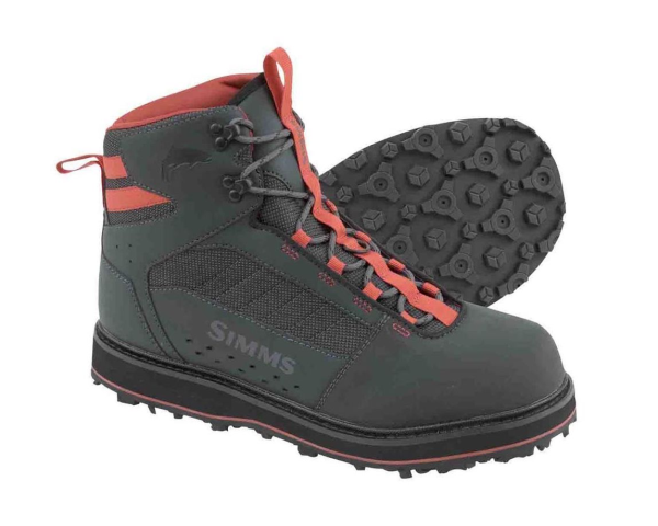 Simms Tributary Wading Boots