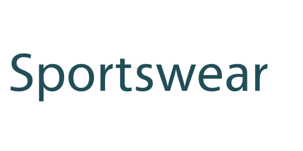 Sportswear Category