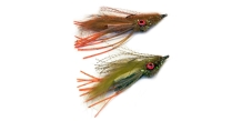 Subsurface Bass Flies for Sale