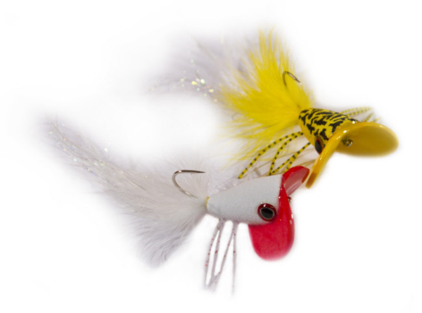 Surface Bass Flies for Sale Online