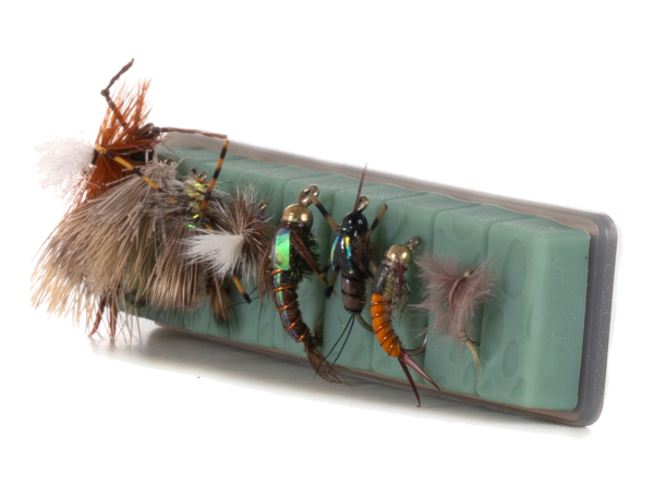Tacky Fly Box Fly Dock Side