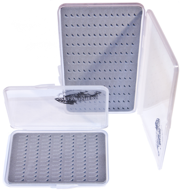 The Fly Fishers Fly Box Slim