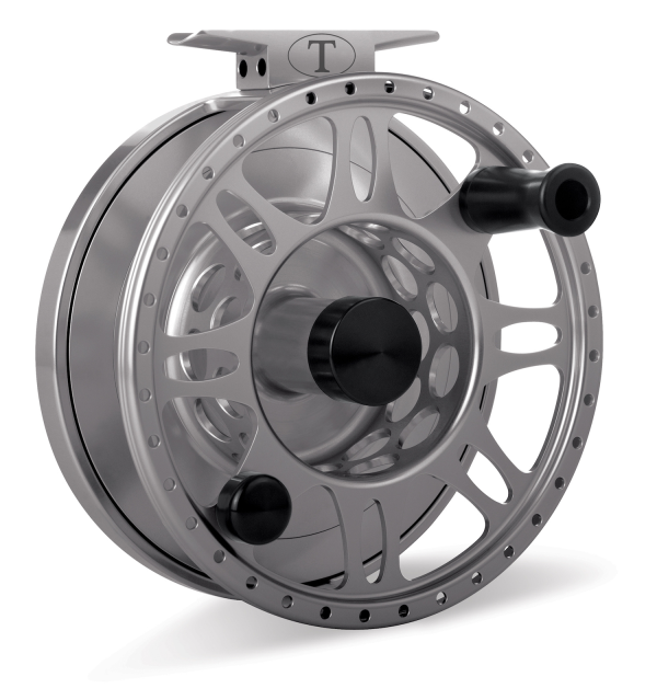 Tibor Everglades Graphite Fly Fishing Reel