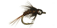 Tungsten Trout Flies Category