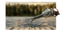 Tungsten Trout Nymph Flies Patterns for Sale