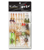 Umpqua Belize Yucatan Fly Selection Kit Deluxe