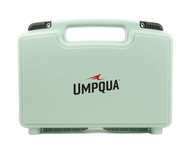 Umpqua Boat Box Sage Color