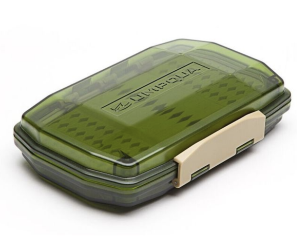 Umpqua UPG HD Daytripper Fly Box