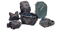 Umpqua Packs + Bags