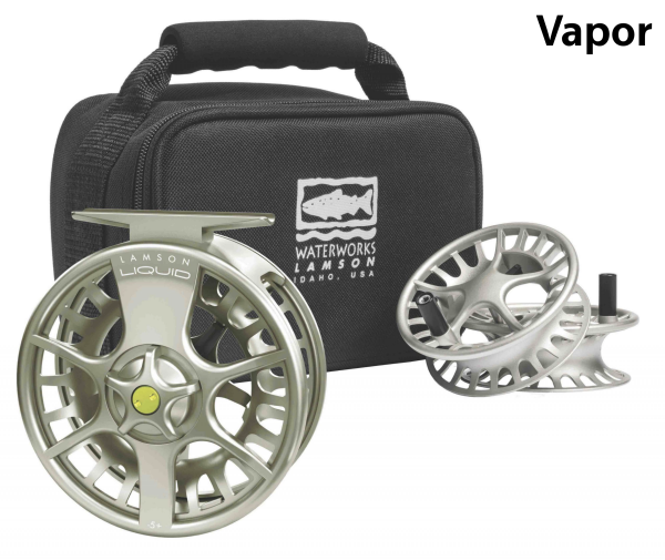 Waterworks Lamson Liquid 3 Pack Vapor