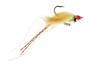 Avalon Permit Crab Fly Fishing Fly Saltwater