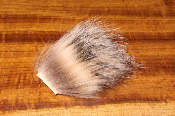 Wapsi Badger Fly Tying Fur