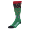 Rep Your Water Trout Socks - Brook Trout