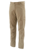 Simms Bugstopper Pant Coffee Front