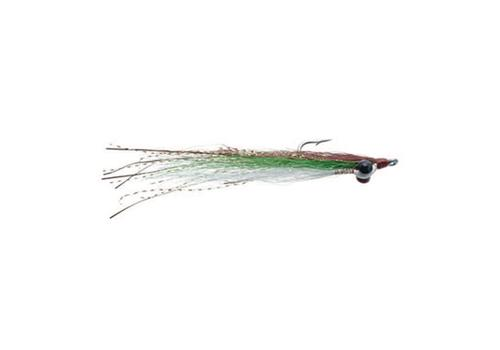 clouser minnow fly