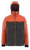 Simms Contender Jacket Fury Orange