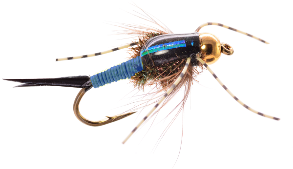 Copper John Steelhead Fly For Sale Online