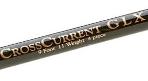 G Loomis CrossCurrent GLX Fly Rod for Sale