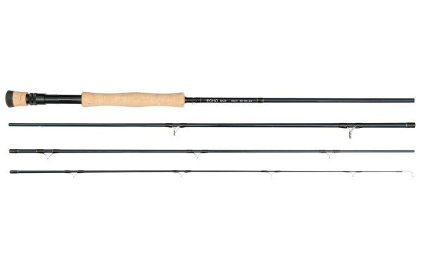4pc Echo Base Fly Rod