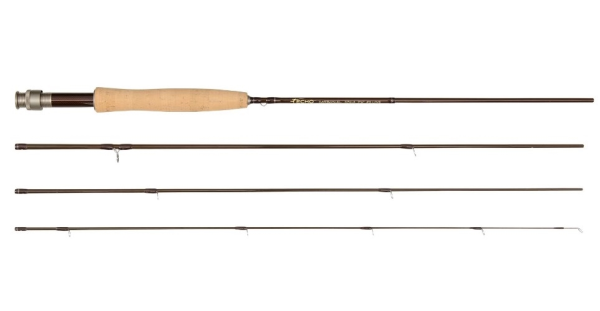 4 Piece Echo Carbon XL Fly Rod