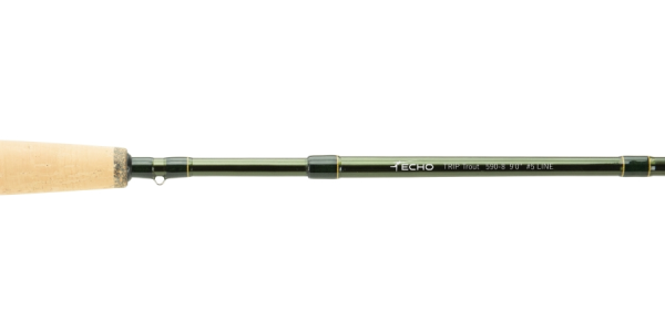 Echo Trip Fly Rod