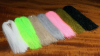 Finesse Fiber fly tying