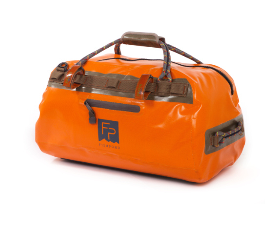The Fishpond Thunderead Submersible Duffel Is A Really Tough Waterproof Fly Fishing Gear Bag That Wi