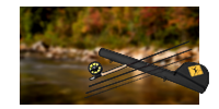 Fly Rods for Sale Online