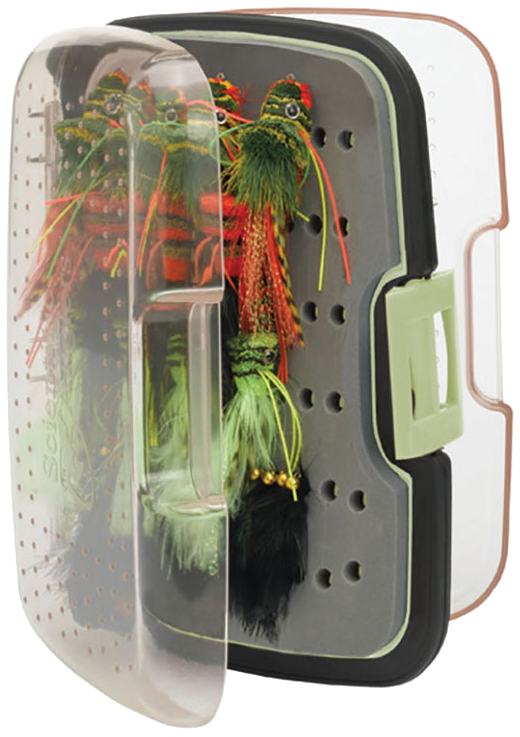 Scientific Anglers Big Fly 116 Fly Box