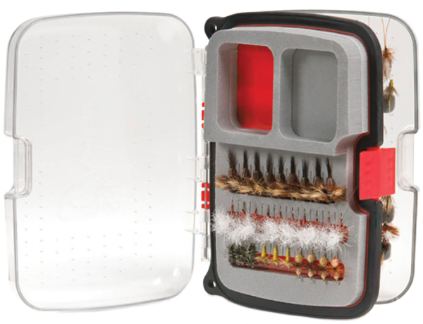 Scientific Anglers Compact Nymph Max 270 Fly Box