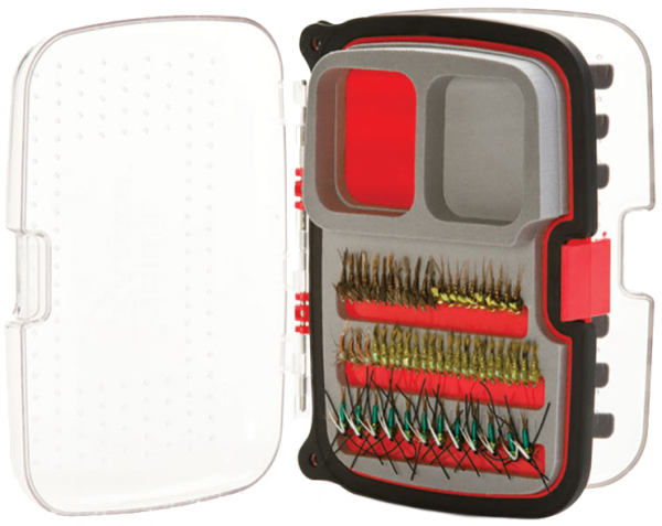 Scientific Anglers Nymph/Dry 446 Fly Box