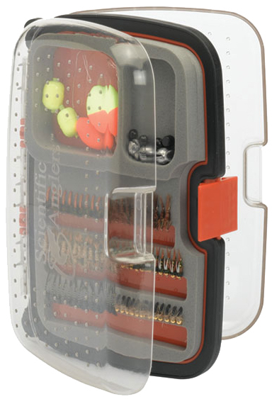 Scientific Anglers Nymph 210 Fly Box