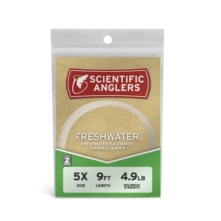 Scientific Anglers Freshwater Leader